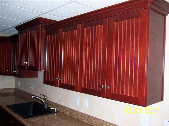 Cabinet Styles Amp Doors